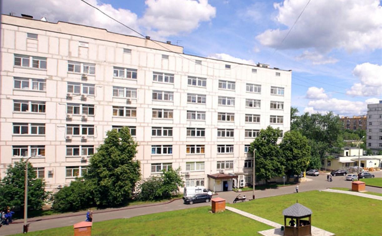 Московскую больницу назвали в честь знаменитого туляка Викентия Вересаева