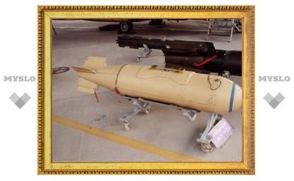 Армию Сирии обвинили в использовании российских кассетных бомб