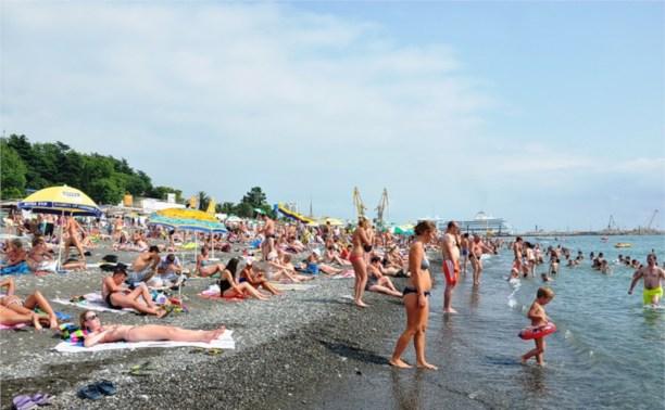 За отдых на российских курортах введут налоговые вычеты