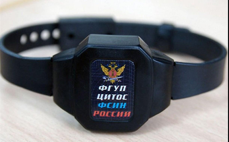 Сидящих под домашним арестом обяжут носить электронные браслеты