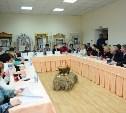 Туляки поделились опытом организации туризма с владимирцами