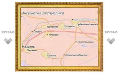 В Ингушетии расстреляны двое дагестанских пастухов