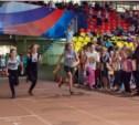 Юные легкоатлеты области выявят лучших на 8 дистанциях