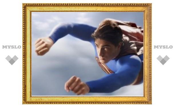 """Warner Bros. признали невиновной в """"порабощении"""" Супермена"""