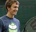 Тульский теннисист успешно стартовал на турнире в Финляндии