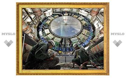 Утечка документов из CERN указала на возможное обнаружение бозона Хиггса