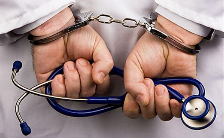 Ефремовских медиков подозревают в смерти 31-летнего пациента