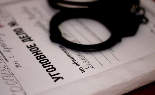 В Белевском районе бывший дознаватель признана виновной в фальсификации доказательств