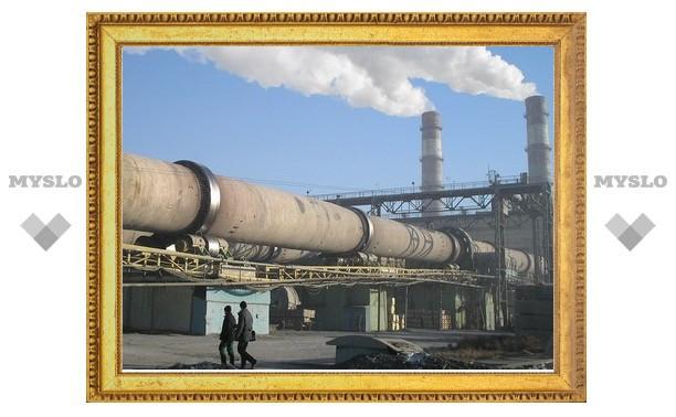 Ефремовские депутаты жалуются на экологическое состояние города