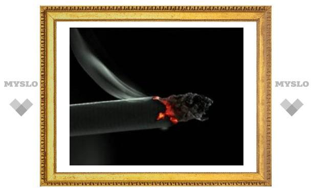 Компьютерная игра поможет отказаться от сигарет