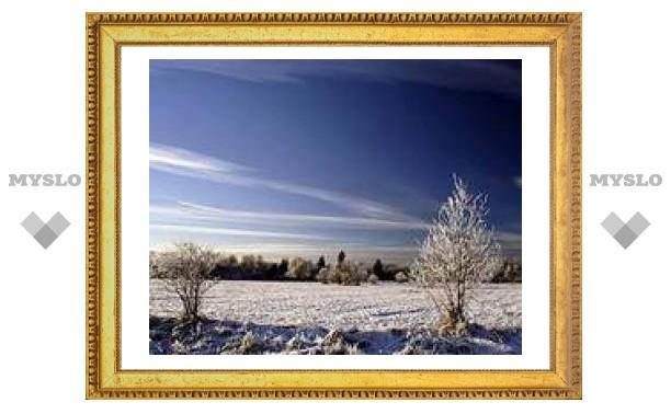 1 декабря: день про всю зиму расскажет