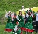 В Чернском районе впервые состоялся литературно-музыкальный фестиваль «Тургениус»