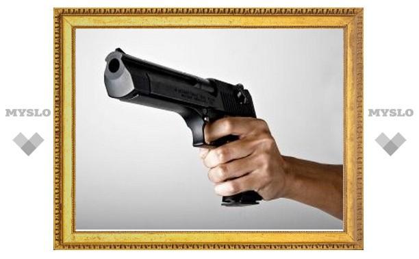 Шизофреник смастерил оружие и расстрелял родителей