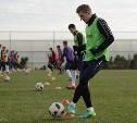 Молодежка «Арсенала» сыграет в Турции три спарринга
