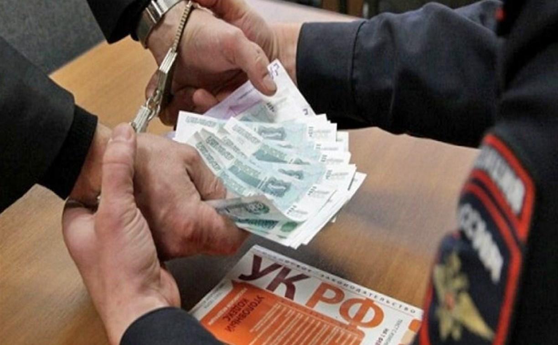 В Донском сотрудник ГИБДД отказался от взятки в 90 тыс. рублей