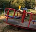 Прокуратура нашла более 100 нарушений на детских площадках Тульской области