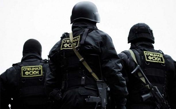 ФСКН предлагает разграничить степени ответственности за хранение и сбыт наркотиков