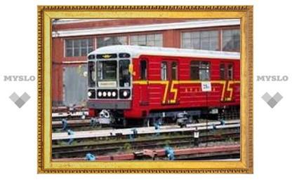 Московский метрополитен займется художественным просвещением пассажиров