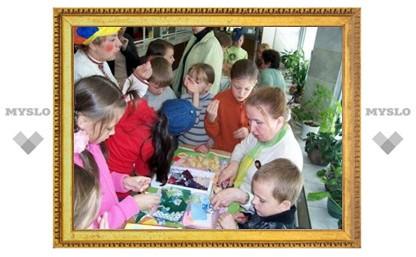 Туляков приглашают на экологическую ярмарку