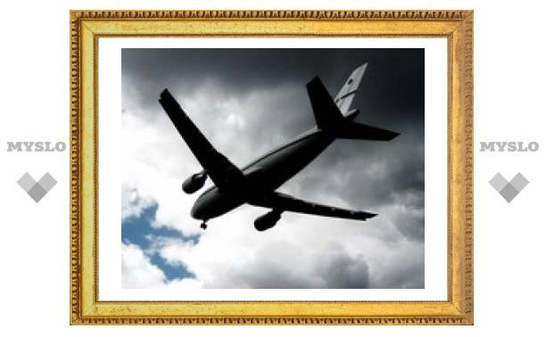 На разбившемся Boeing-737 не было ни взрыва, ни пожара