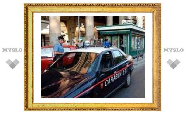 Итальянские спецслужбы арестовали 17 мафиози за отмывание 600 млн долларов