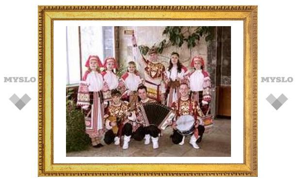 """В Чернском районе наступает """"Тургеневское лето"""""""