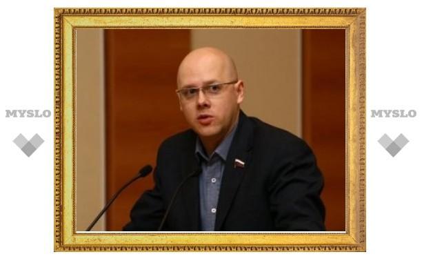 Депутат Госдумы не пустит москвичей на фестиваль пива