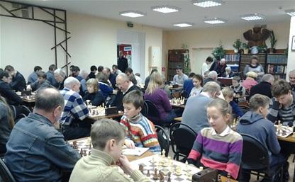 Юные тульские шахматистки отправились на чемпионат мира