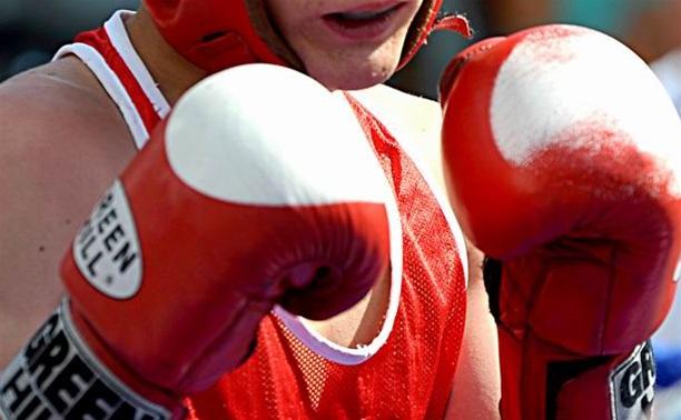 В Алексинский район съехались ведущие российские боксеры