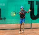 В Туле стартовал теннисный турнир Samovar Cup
