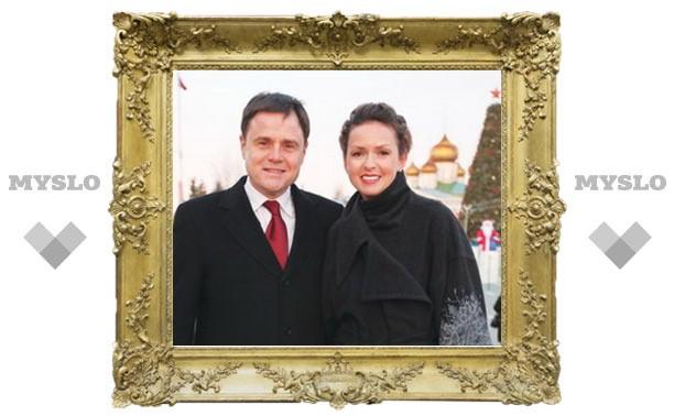 Владимир Груздев: Дома всем руководит моя жена!