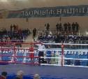 Тульские боксеры привезли 15 медалей с Всероссийского турнира