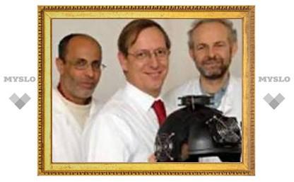 Ученые изобрели шлем для лечения слабоумия