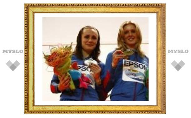 Семь российских легкоатлеток получили двухлетнюю дисквалификацию