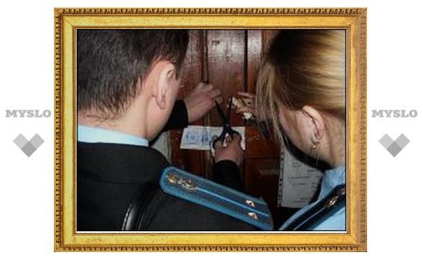 В Новомосковске на 30 суток закрыли кафе