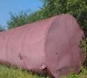 Жителя Тульской области поймали на краже 40 тонн воды из пруда