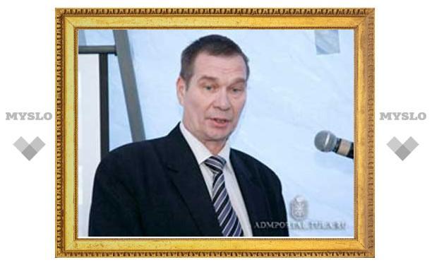 Тульский чиновник-лжесвидетель не вернется обратно в правительство области