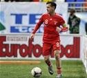 Звездные тренеры «Арсенала» сыграют в «Кубке Легенд»