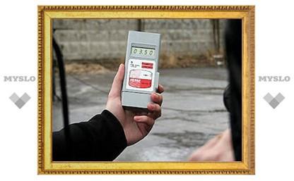 В Петропавловске-Камчатcком раскупили все дозиметры