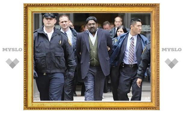 Американский миллиардер арестован за инсайдерскую торговлю