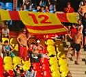 Тульский «Арсенал» приглашает болельщиков на матч с «Ротором»