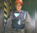 В Туле пятеро рабочих похищали ядовитое вещество с металлургического завода