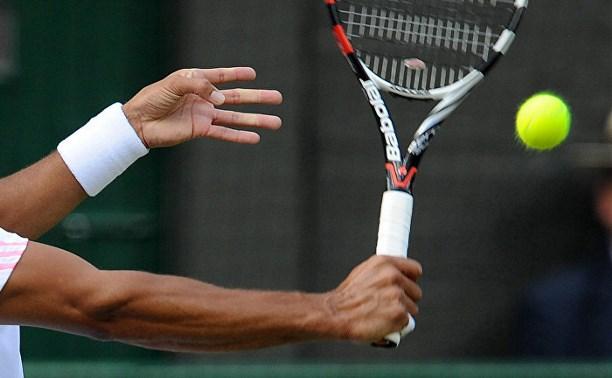 В Туле пройдёт международный теннисный турнир
