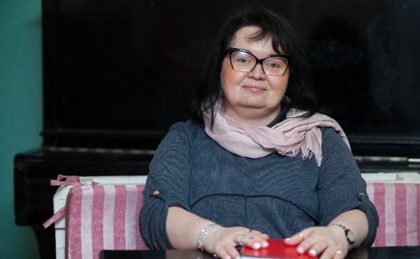 Марина Мазанова: «Туляков ждёт яркое лето и новые фестивали»