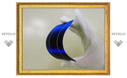 """Очередную """"самую эффективную в мире"""" солнечную батарею разработала компания Sanyo"""