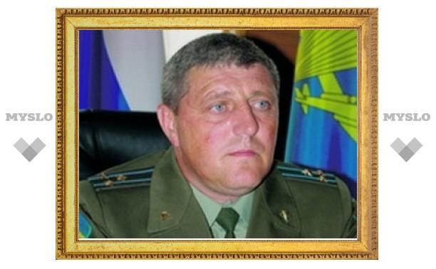 Алексей Наумец переведен из реанимации в общую палату