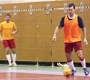 В Тульской Лиге любителей футбола состоялся суперматч