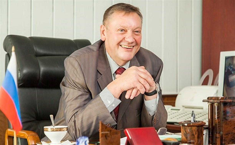 Сергей Харитонов: «Отметим вместе годовщину присоединения Крыма!»