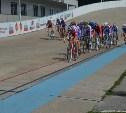 На тульском велотреке завершился областной чемпионат по велоспорту