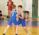 В Сокольниках прошел юношеский турнир по греко-римской борьбе
